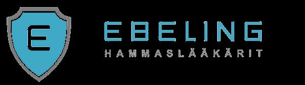 Ebeling hammaslääkärit logo