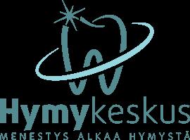 Hymykeskus logo