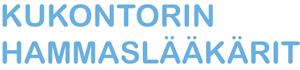 Kukontori Forum keskusta logo