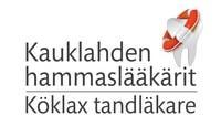 Oy Kauklahden hammaslääkärit logo