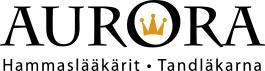 Aurora Hammaslääkärit Oy logo