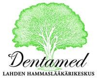 Dentamed Oy logo