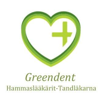 Greendent logo