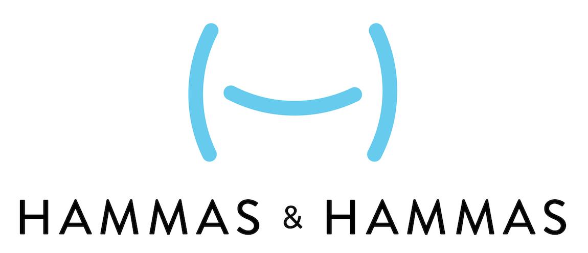 Hammas & hammas logo