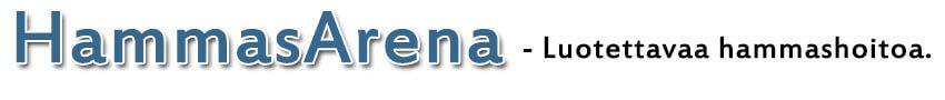 HammasArena logo