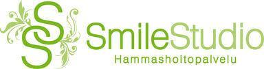Hammashoitopalvelu SmileStudio Oy logo
