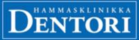 Hammasklinikka Dentori logo