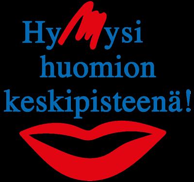 Hammaslääkäripalvelu Hymysuu logo