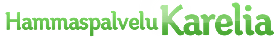 Hammaspalvelu Karelia Oy logo