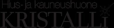 Hius- ja kauneushuone Kristalli logo