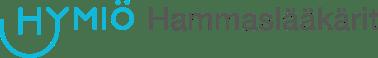 Hymiö Hammaslääkärit logo