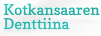 Kotkansaaren Denttiina Ky logo