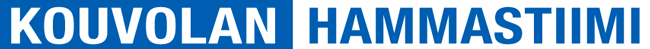 Kouvolan Hammastiimi logo