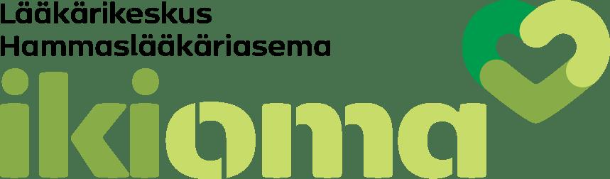 Lääkärikeskus Ikioma logo