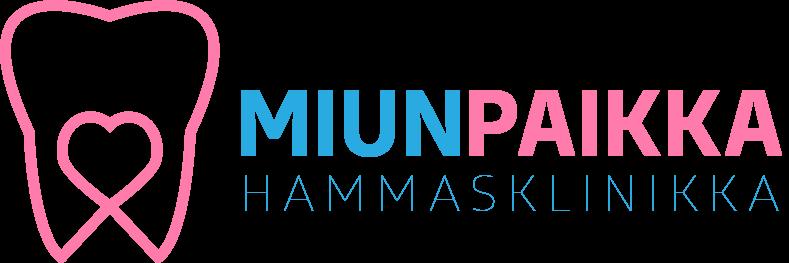 Miun Paikka logo