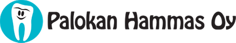 Palokan Hammas Oy logo